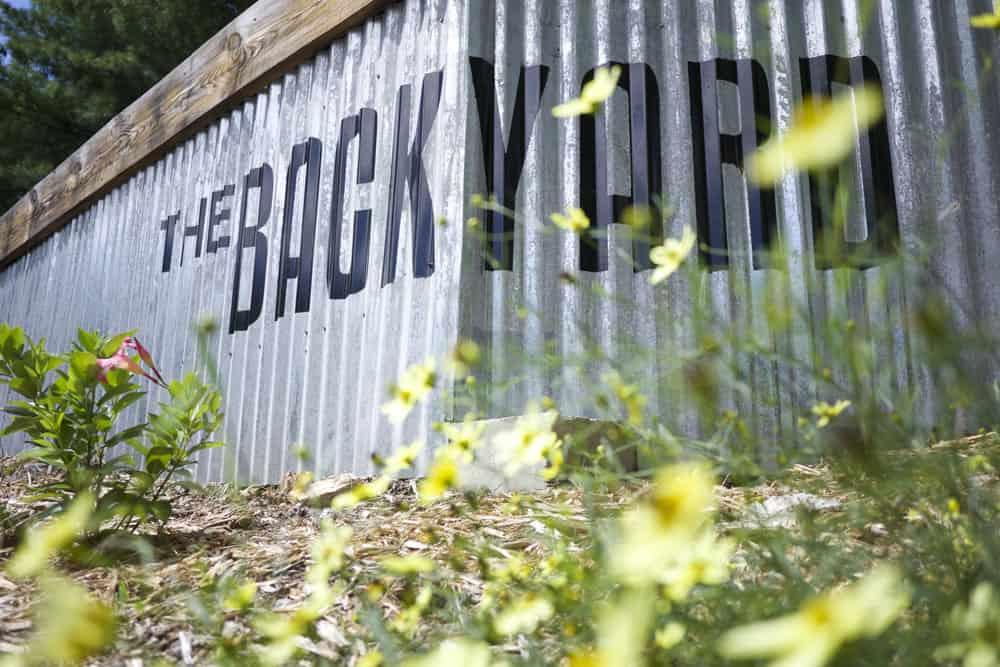 the-backyard