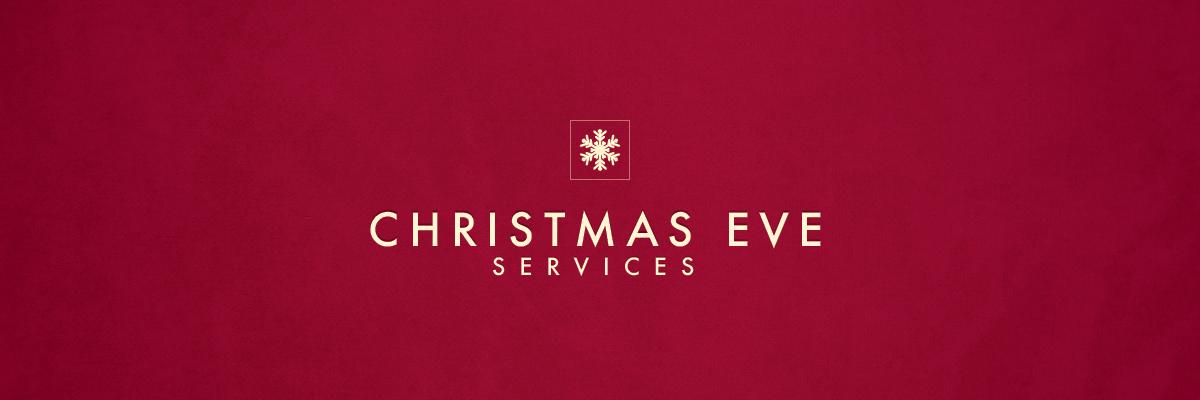popular - Christmas Eve Sermon