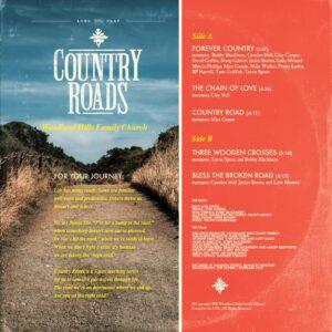 Country Roads 10 inch album-02