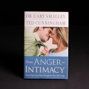 Anger to Intimacy
