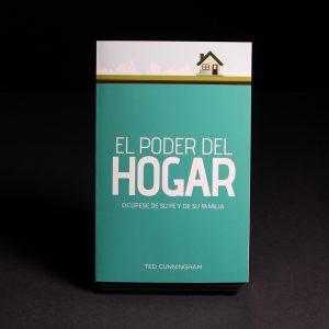 Power of Home (Spanish)