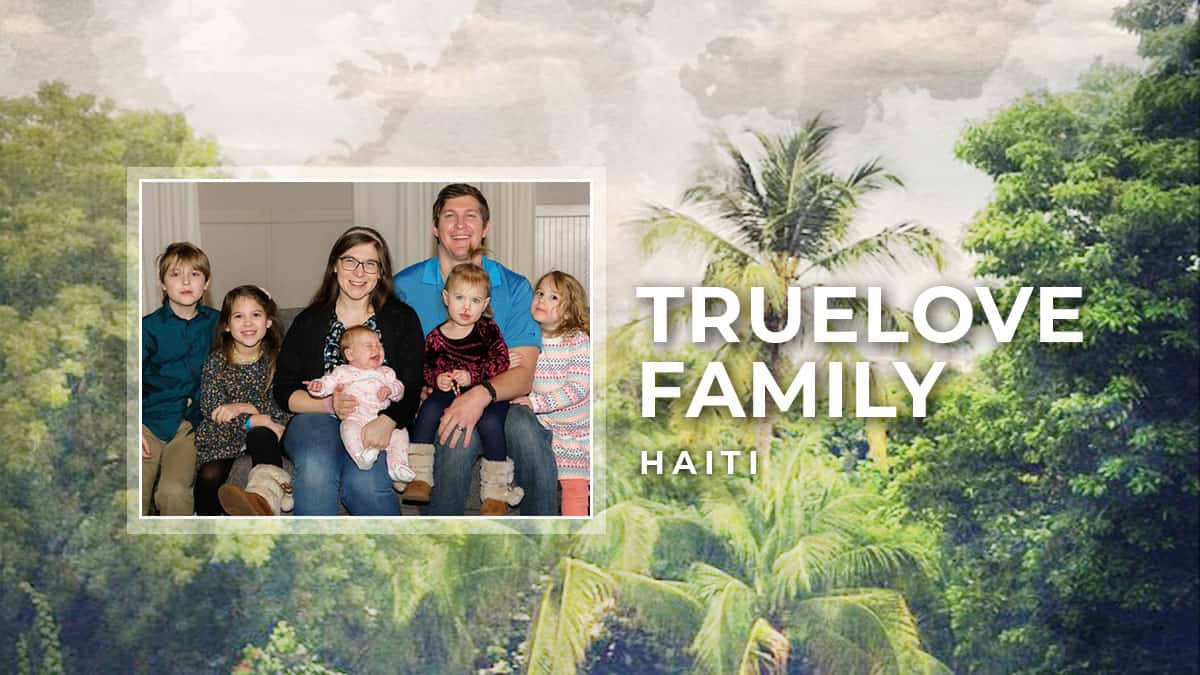 Trulove Family
